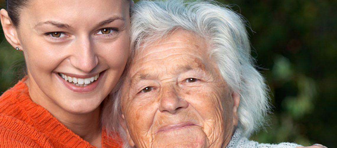 hogar geriátrico